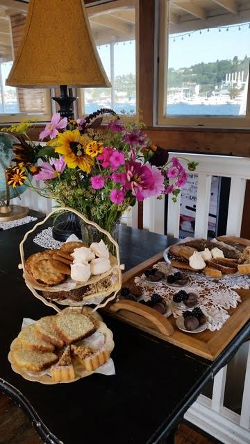 Sunday Tea & Coffee Social - MV Lotus Foundation